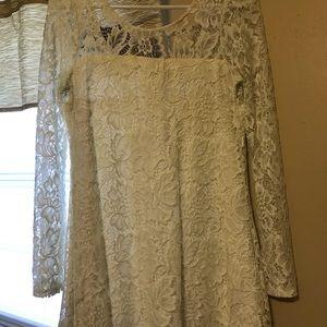 Bethany Mota Mini Dress